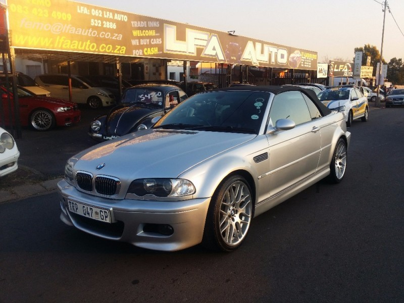 used bmw m3 convertible m dynamic for sale in gauteng. Black Bedroom Furniture Sets. Home Design Ideas