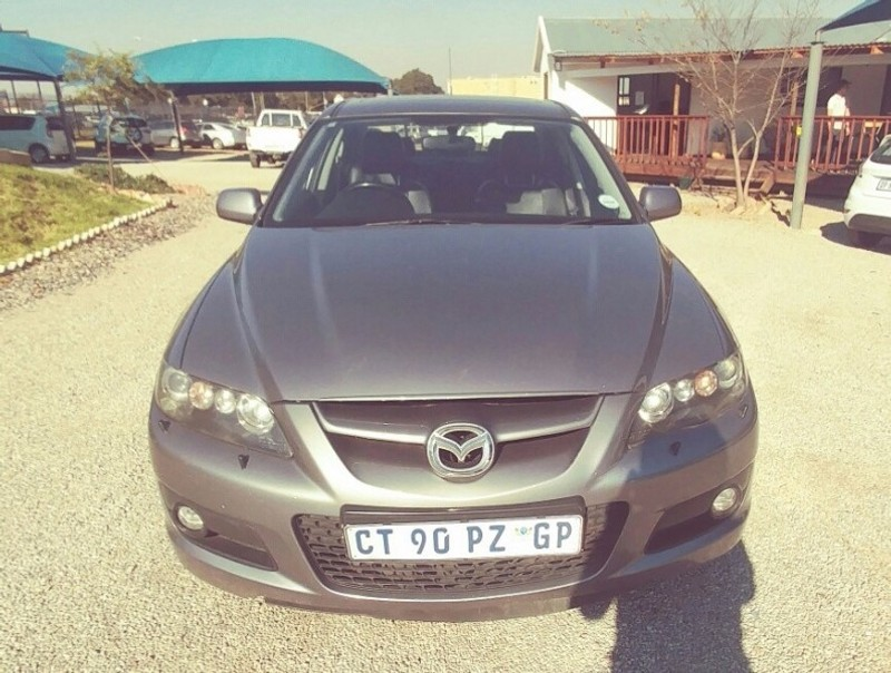 used mazda 6 mps for sale in gauteng id 2127572. Black Bedroom Furniture Sets. Home Design Ideas