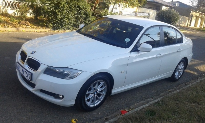 used bmw 3 series 320i e90 for sale in gauteng id 2127606. Black Bedroom Furniture Sets. Home Design Ideas