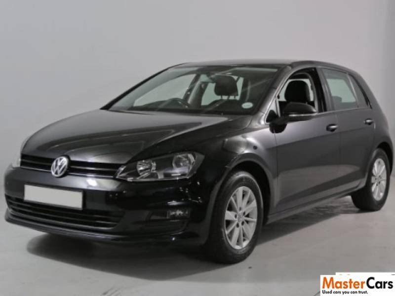 used volkswagen golf vii 1 4 tsi trendline for sale in western cape id 2127768. Black Bedroom Furniture Sets. Home Design Ideas