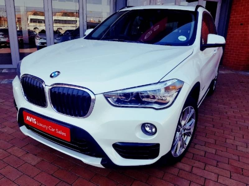 used bmw x1 sdrive20d sport line auto for sale in gauteng id 2128156. Black Bedroom Furniture Sets. Home Design Ideas