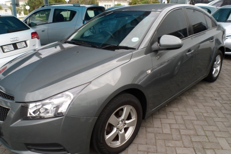 used chevrolet cruze 1 6 l for sale in eastern cape id 2129328. Black Bedroom Furniture Sets. Home Design Ideas