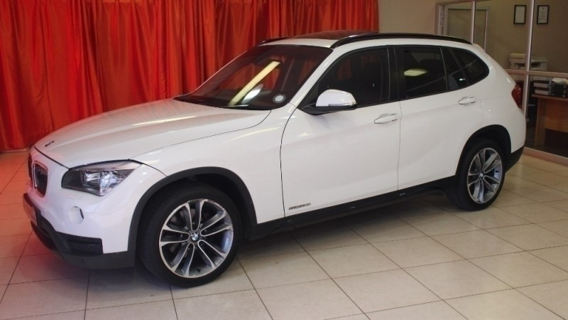 used bmw x1 sdrive 20i sport line auto for sale in gauteng. Black Bedroom Furniture Sets. Home Design Ideas