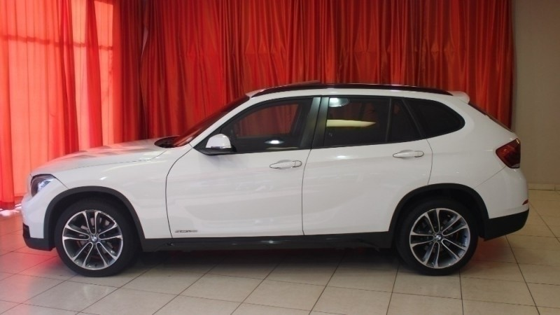 used bmw x1 sdrive 20i sport line auto for sale in gauteng id 2129834. Black Bedroom Furniture Sets. Home Design Ideas