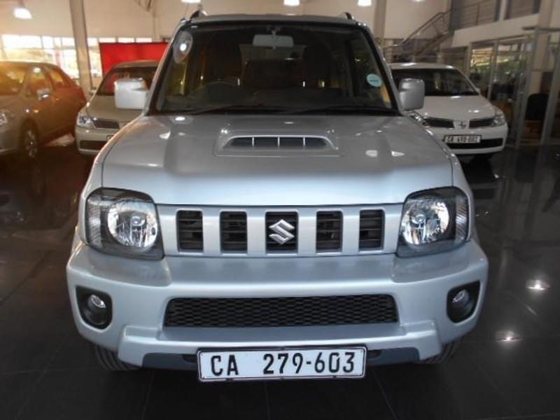 Suzuki Jimny For Sale Cape Town