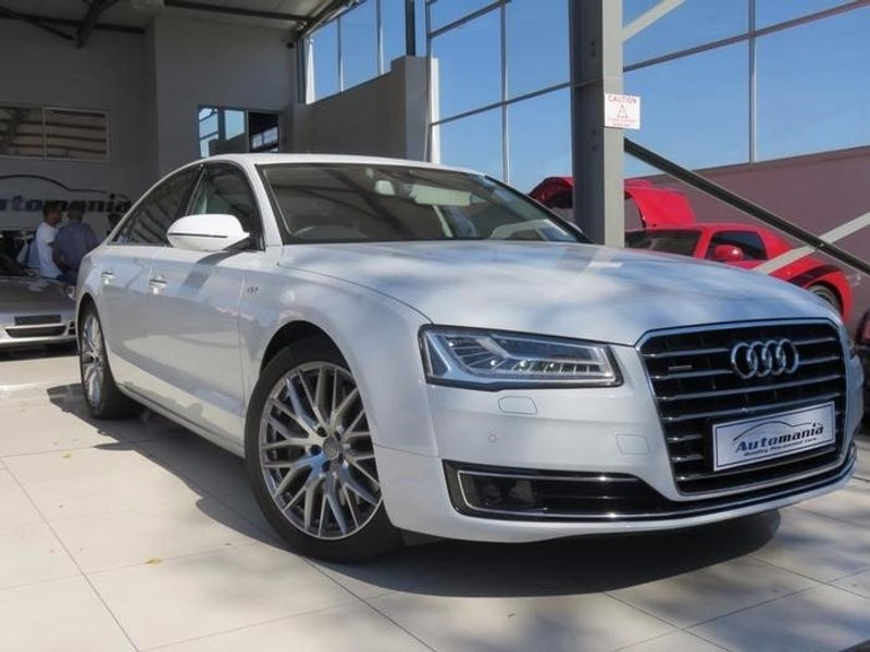 used audi a8 2015 audi a8 4 2tdi quattro for sale in. Black Bedroom Furniture Sets. Home Design Ideas