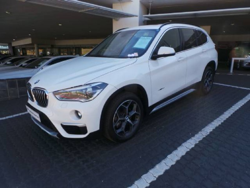 used bmw x1 sdrive18i xline a t for sale in gauteng cars. Black Bedroom Furniture Sets. Home Design Ideas