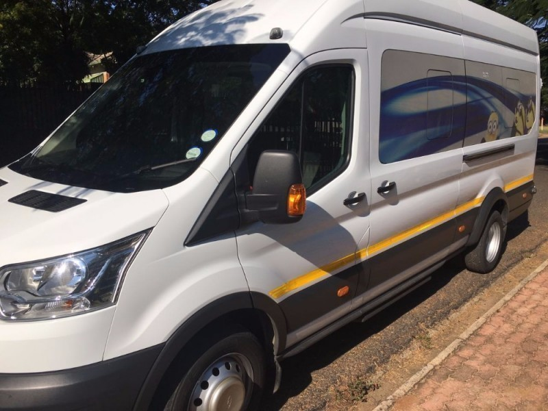 Suzuki Pv 50 For Sale >> Used Ford Transit 2.2 TDCi ELWB 114KW F/C P/V for sale in Eastern Cape - Cars.co.za (ID:2133540)