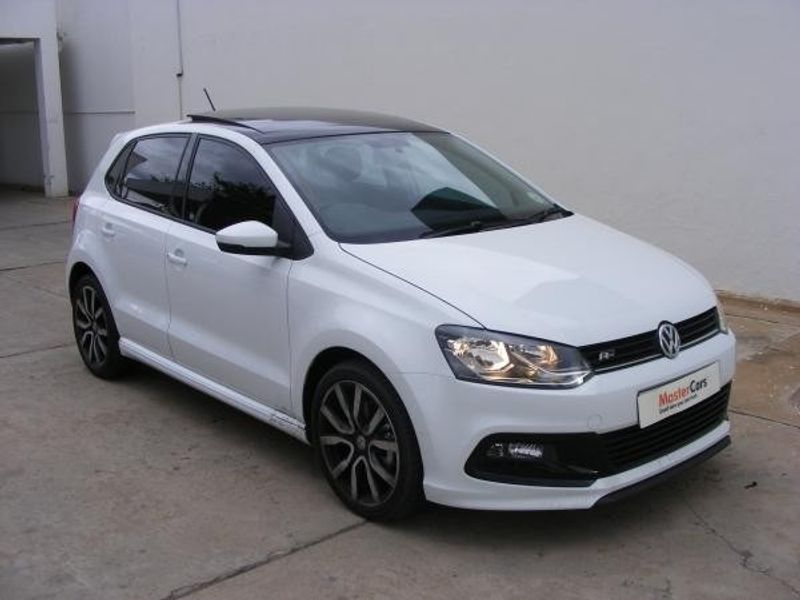 used volkswagen polo gp 1 0 tsi r line dsg for sale in western cape id 2133804. Black Bedroom Furniture Sets. Home Design Ideas