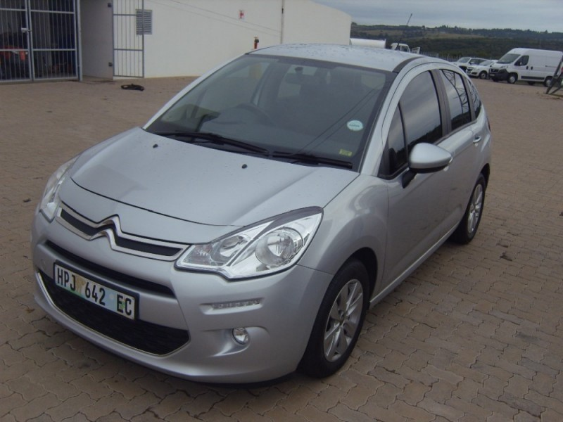 used citroen c3 1 2 vti 82 attraction for sale in eastern cape id 2135088. Black Bedroom Furniture Sets. Home Design Ideas