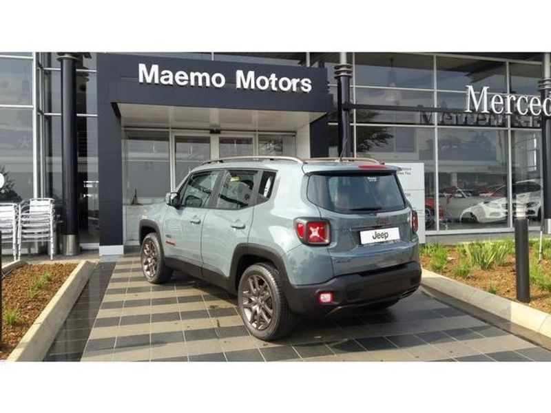 jeep renegade  tjet  ddct  sale  north west province carscoza id