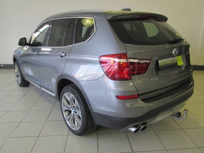 used bmw x3 xdrive 35i x line auto f25 for sale in. Black Bedroom Furniture Sets. Home Design Ideas
