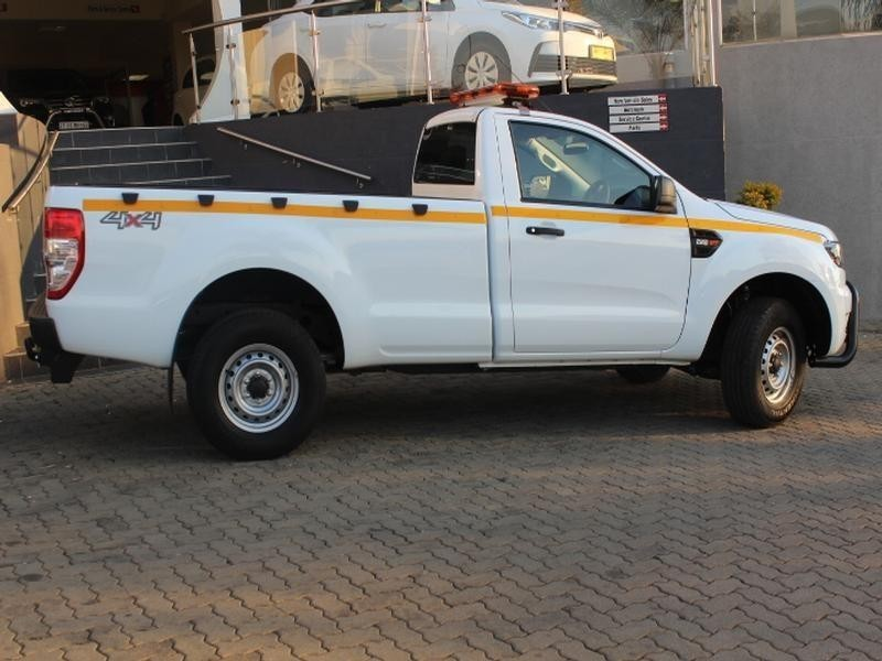 used ford ranger 2 2tdci xl 4x4 single cab bakkie for sale in gauteng cars co za id 2137842
