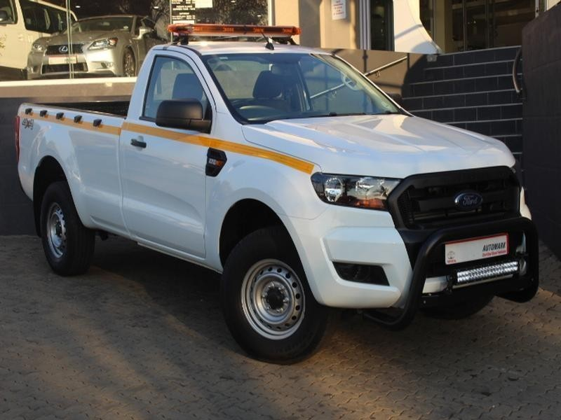 used ford ranger 2 2tdci xl 4x4 single cab bakkie for sale in gauteng cars co za id 2137844
