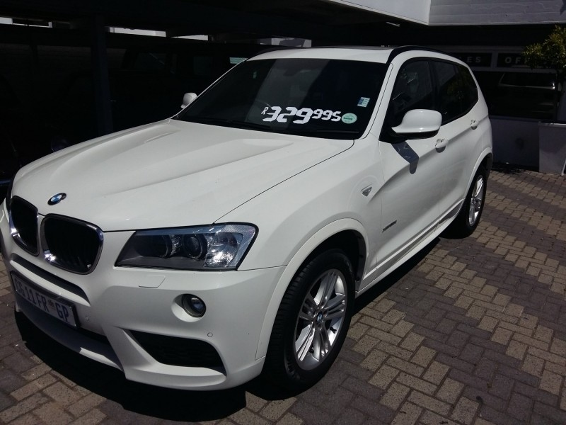 used bmw x3 xdrive m sport a t for sale in western. Black Bedroom Furniture Sets. Home Design Ideas