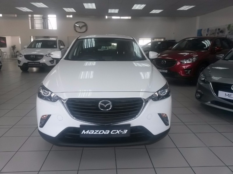 used mazda cx 3 2 0 dynamic auto for sale in western cape id 2143200. Black Bedroom Furniture Sets. Home Design Ideas