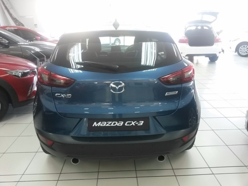 used mazda cx 3 2 0 dynamic for sale in western cape id 2143208. Black Bedroom Furniture Sets. Home Design Ideas