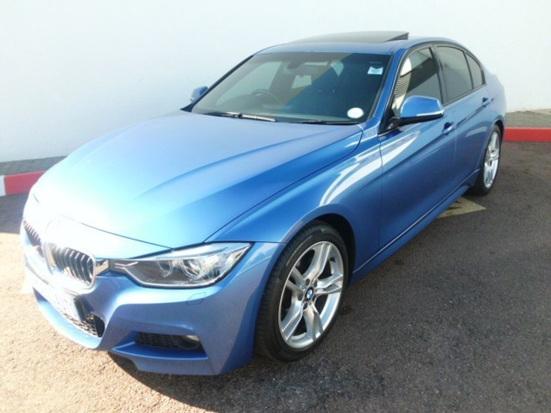 used bmw 3 series 328i m sport line a t f30 for sale in gauteng id 2144712. Black Bedroom Furniture Sets. Home Design Ideas