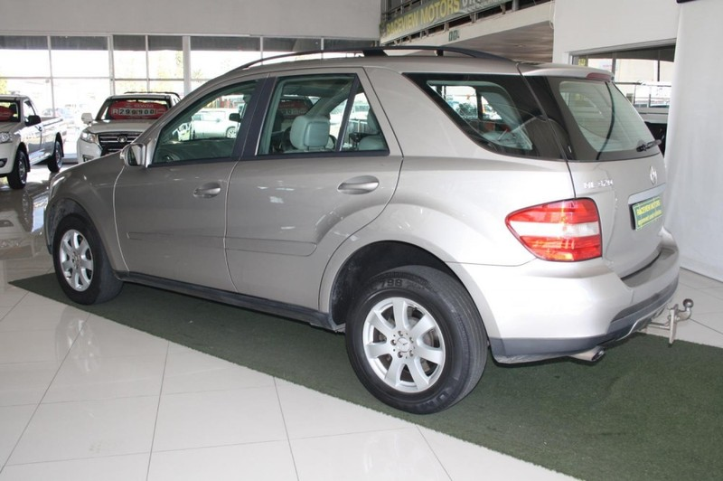 used mercedes benz m class ml 320 cdi a t for sale in gauteng id 2148078. Black Bedroom Furniture Sets. Home Design Ideas