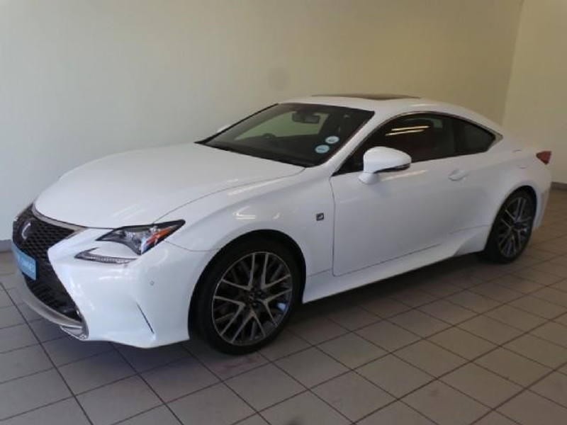 used lexus rc 350 f sport v6 for sale in kwazulu natal id 2150538. Black Bedroom Furniture Sets. Home Design Ideas