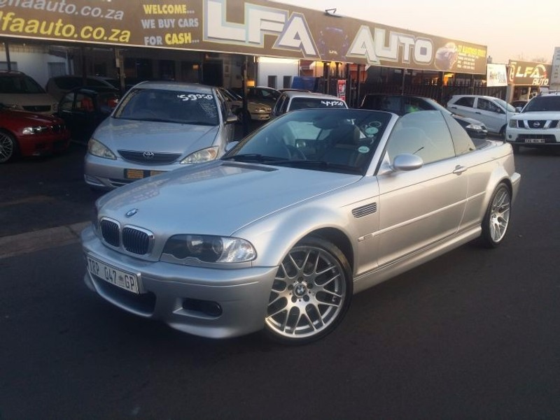 used bmw m3 convert m dynamic for sale in gauteng cars. Black Bedroom Furniture Sets. Home Design Ideas