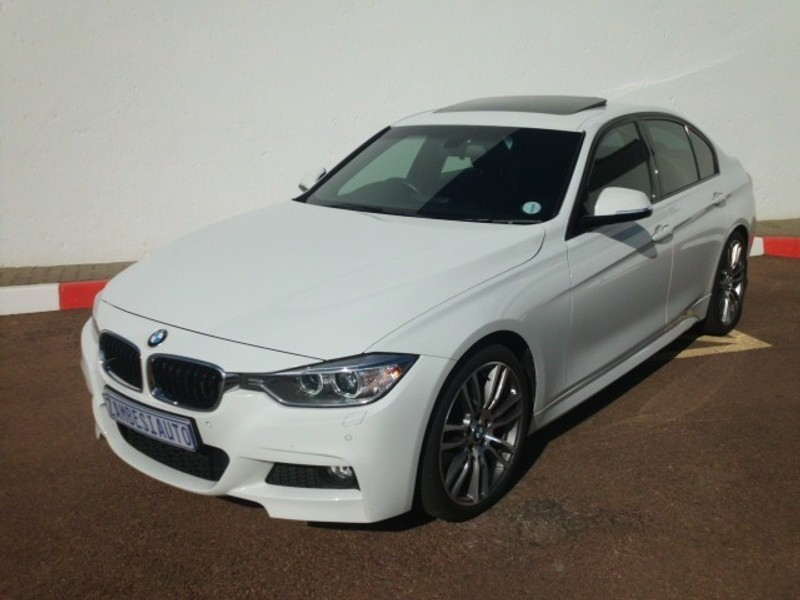 used bmw 3 series 330d m sport line a t f30 for sale in gauteng id 2151902. Black Bedroom Furniture Sets. Home Design Ideas