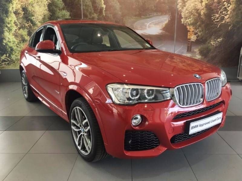 used bmw x4 xdrive35i m sport for sale in gauteng id 2152604. Black Bedroom Furniture Sets. Home Design Ideas