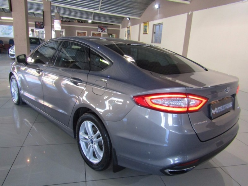 used ford fusion 2 0 ecoboost trend auto for sale in gauteng id 2153164. Black Bedroom Furniture Sets. Home Design Ideas