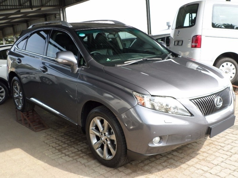 used lexus rx 350 xe for sale in mpumalanga id 2155282. Black Bedroom Furniture Sets. Home Design Ideas