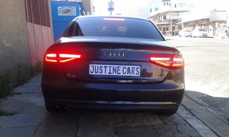 Audi a4 avant multitronic review 2014 10