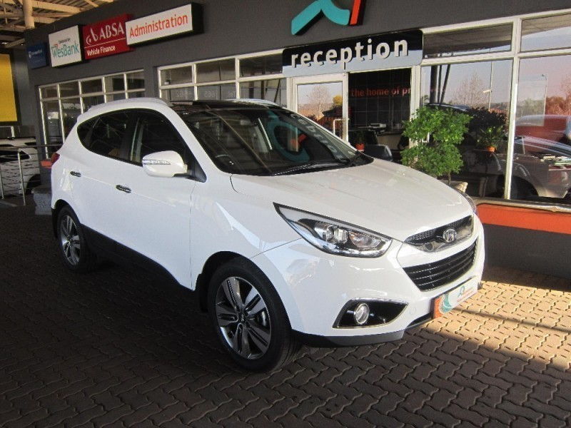 used hyundai ix35 2 0 crdi elite awd auto panoramic. Black Bedroom Furniture Sets. Home Design Ideas