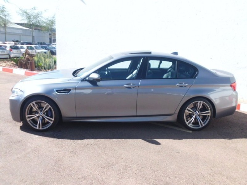 used bmw m5 f10 for sale in gauteng id 2156976. Black Bedroom Furniture Sets. Home Design Ideas