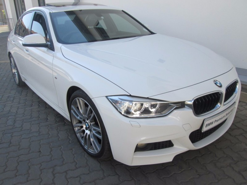 used bmw 3 series 330d m sport line a t f30 for sale in gauteng id 2156990. Black Bedroom Furniture Sets. Home Design Ideas