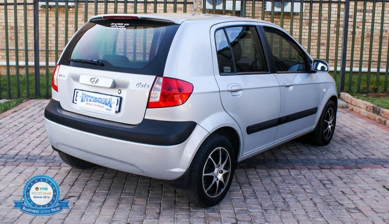 used hyundai getz 1 4 hs for sale in gauteng. Black Bedroom Furniture Sets. Home Design Ideas