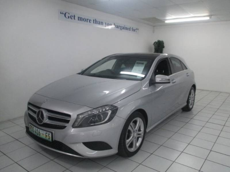 used mercedes benz a class a220 cdi be amg sport auto for sale in free state id. Black Bedroom Furniture Sets. Home Design Ideas