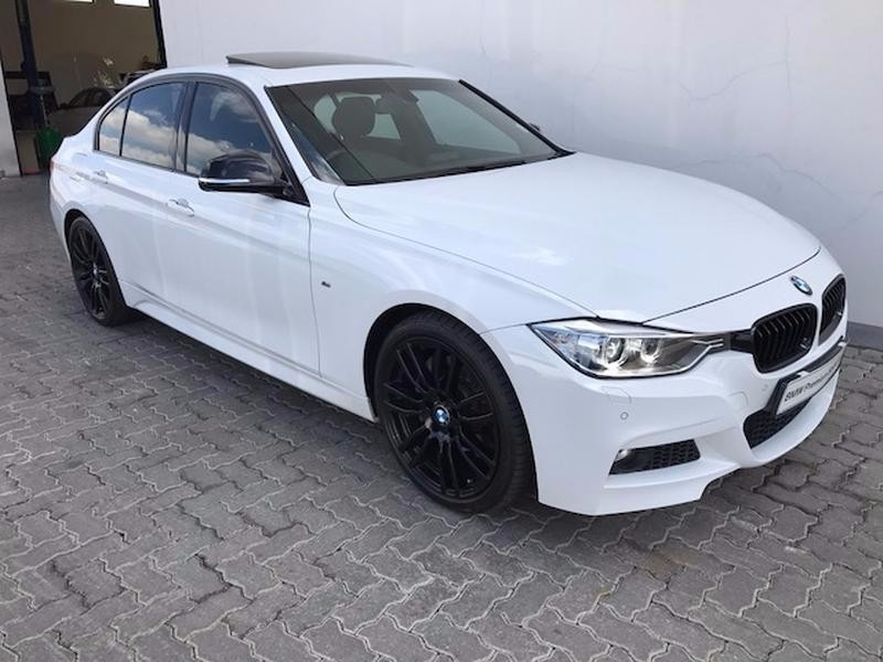 used bmw 3 series 335i m sport line a t f30 for sale in gauteng id 2157702. Black Bedroom Furniture Sets. Home Design Ideas