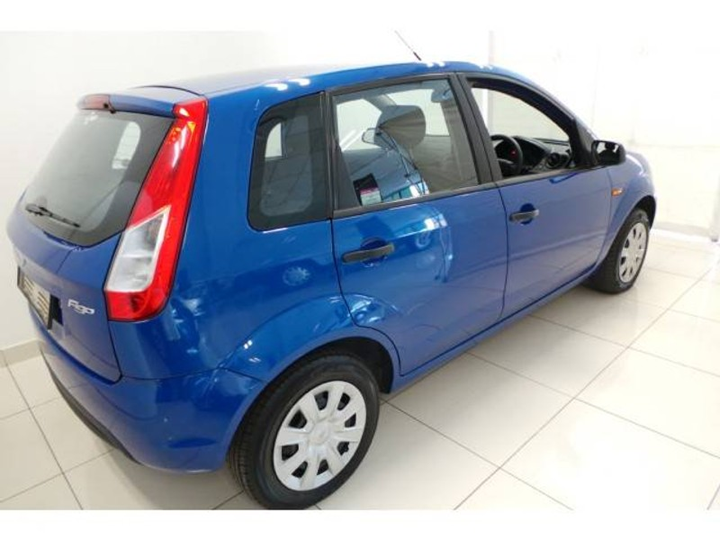 Used Ford Figo 1 4 Ambiente For Sale In Gauteng Cars Co