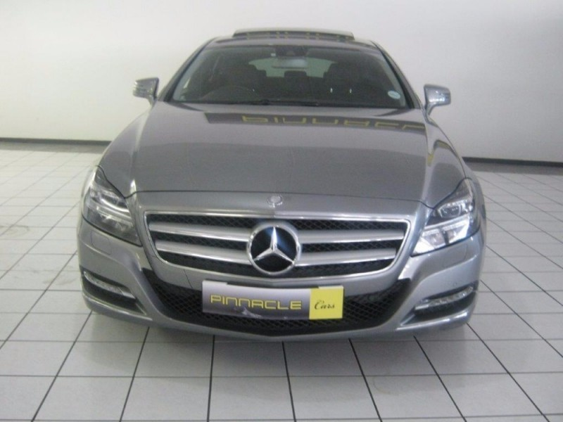 Used mercedes benz cls class cls 350 be shooting brake for for Mercedes benz cls class for sale