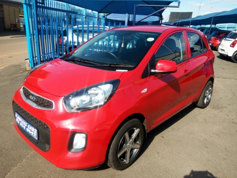 used kia picanto cash only for sale in gauteng id 2160984. Black Bedroom Furniture Sets. Home Design Ideas