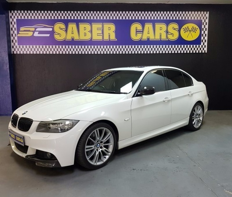 Used BMW 3 Series 330d A/t (e90) For Sale In Gauteng
