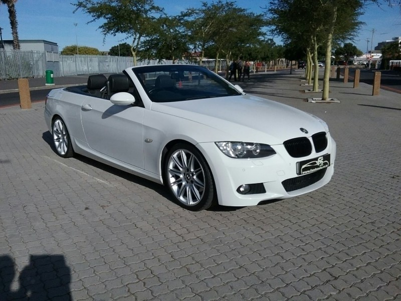 Used BMW 3 Series 330i Convert Sport A/t (e93) for sale in ...