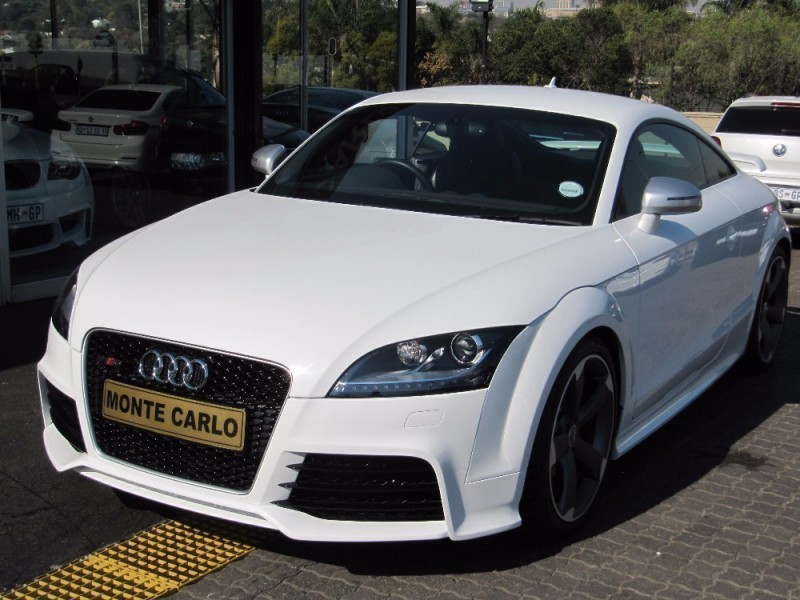 used audi tt rs quattro coupe for sale in gauteng id 2162676. Black Bedroom Furniture Sets. Home Design Ideas