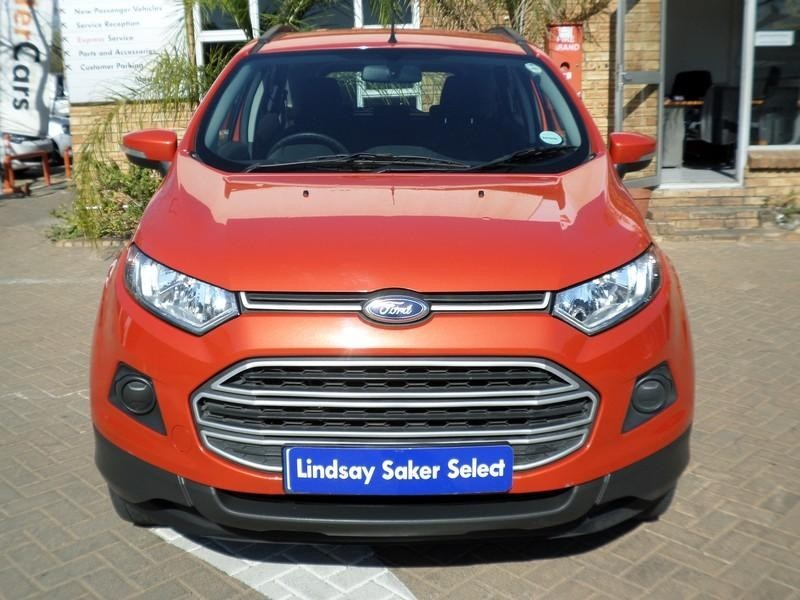 used ford ecosport 1 0 gtdi trend for sale in gauteng id 2163358. Black Bedroom Furniture Sets. Home Design Ideas