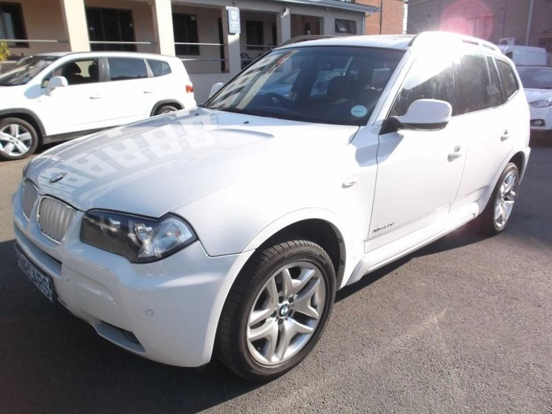 used bmw x3 xdrive20d a t for sale in kwazulu natal id 2163392. Black Bedroom Furniture Sets. Home Design Ideas