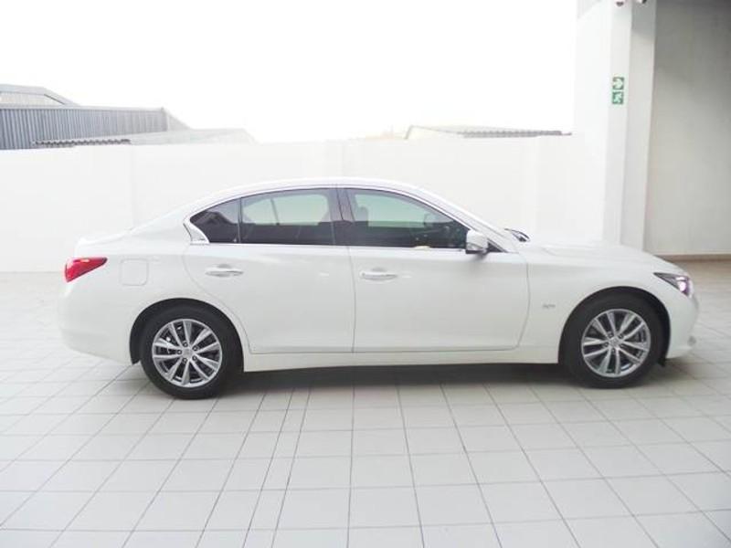 used infiniti q50 2 0 premium auto for sale in kwazulu natal id 2164626. Black Bedroom Furniture Sets. Home Design Ideas