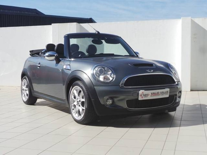 used mini cooper s convertible for sale in kwazulu natal. Black Bedroom Furniture Sets. Home Design Ideas