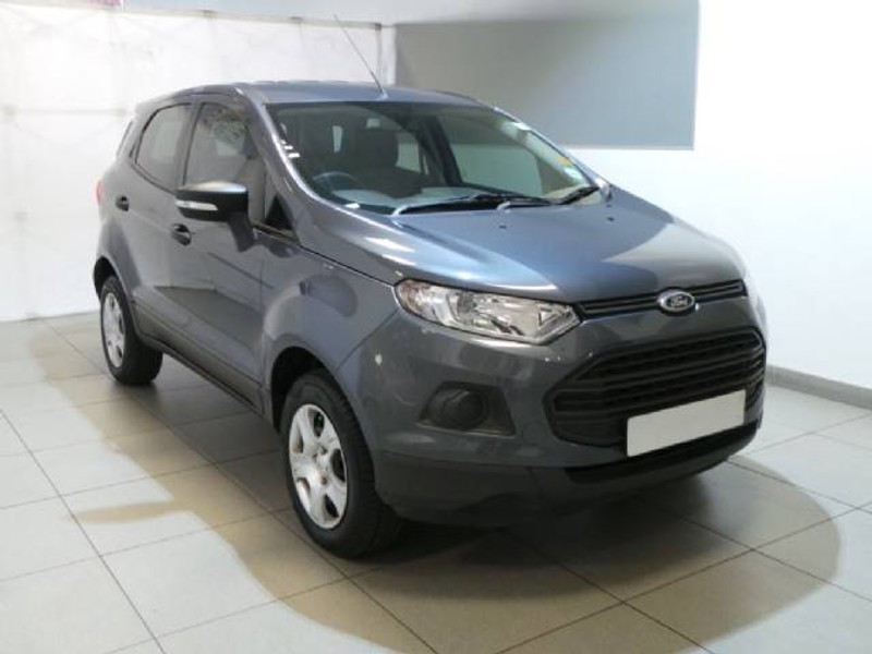 used ford ecosport 1 5tivct ambiente for sale in kwazulu natal id 2164748. Black Bedroom Furniture Sets. Home Design Ideas