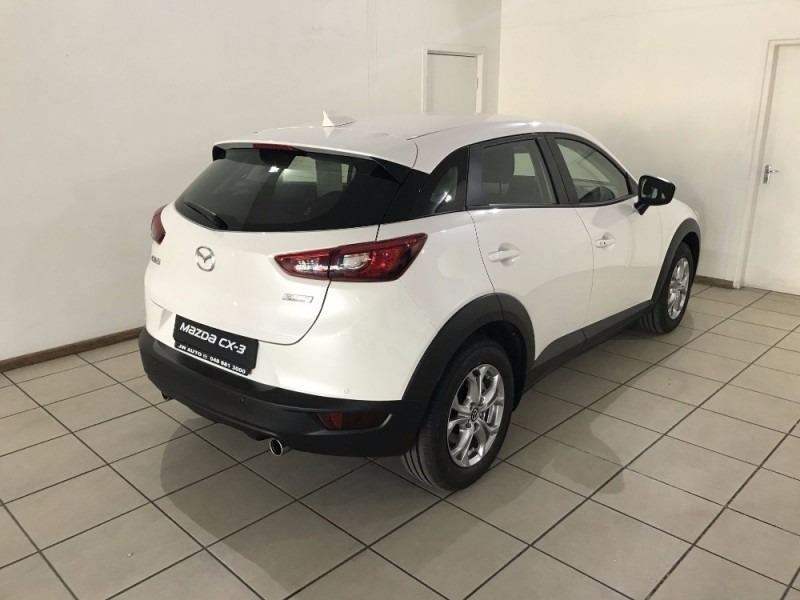 used mazda cx 3 2 0 dynamic for sale in eastern cape id 2165896. Black Bedroom Furniture Sets. Home Design Ideas