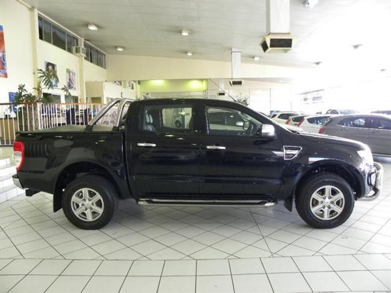 used ford ranger xlt p u d c for sale in gauteng. Cars Review. Best American Auto & Cars Review