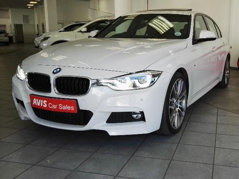 Used Bmw 3 Series 320i M Sport Auto For Sale In Free State Cars Co Za Id 2166400